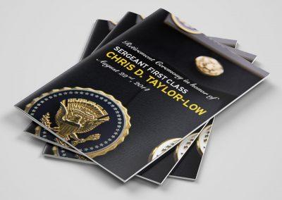 Program Design—Army Retirement