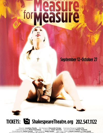 Poster for Measure