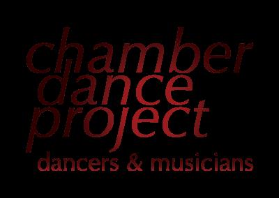 Brand Identity—Chamber Dance Project