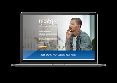 Leads Campaign—Design Conductor