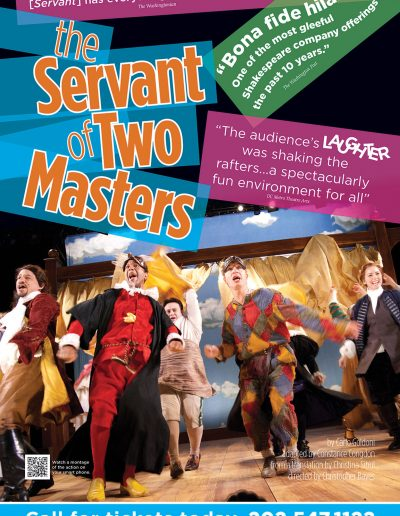 Poster for Servant