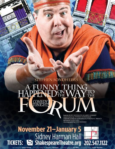 Poster for Forum