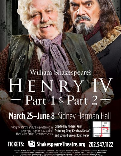 Poster for the Henrys