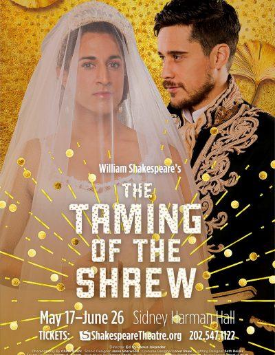 Poster for Shrew